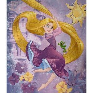 Rapunzel Mystery Items